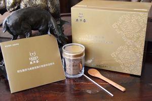 实木养生礼盒系列  包装木盒